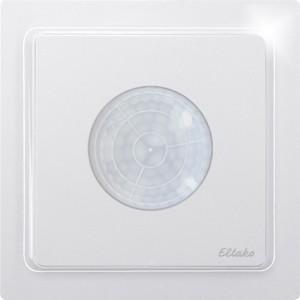 ELTAKO – Bewegungssensor - FB65B-wg (reinweiß-glänzend / ehem. TF-BSB65)