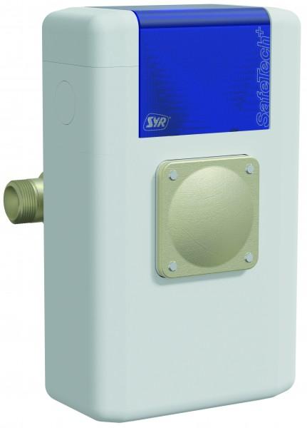 SYR – Leckageschutz-Modul - SafeTech+ Connect