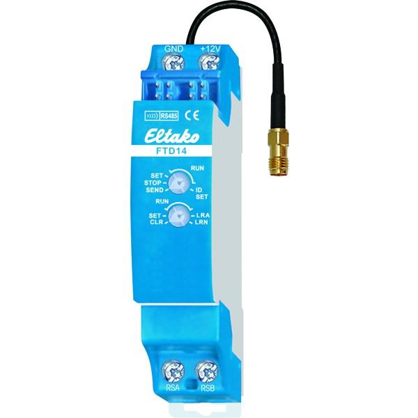 ELTAKO – RS485-Bus-Telegramm-Duplizierer - FTD14