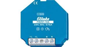 ELTAKO – Unterputz Stromverbrauchsmesser - FWZ61-16A