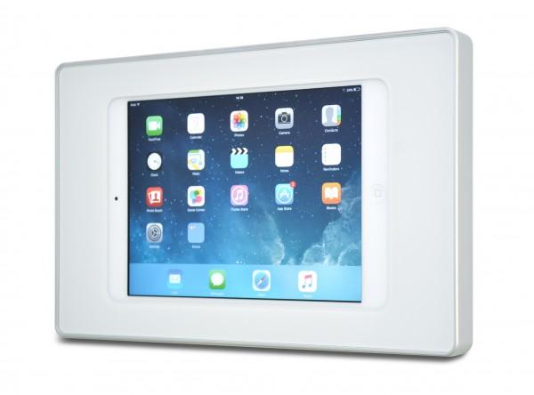 IROOM – Fixed On-Wall | surDock-iPad-mini | iPad mini 1-5 | Dockingstation (weiß)