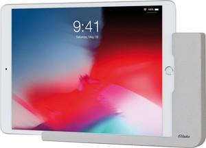 ELTAKO – iPad Aufputz-Dockingstation - OnWall-al (Alu natur / für alle iPads)