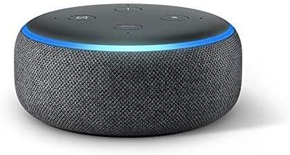 AMAZON – Sprachsteuerung - Alexa - Amazon Echo