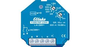 ELTAKO – Funkaktor für Beschattungselemente und Rollladen - FSB61NP