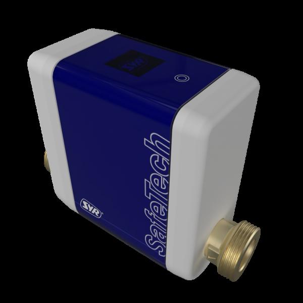 SYR – Leckageschutz-Modul - SafeTech Connect (DN 20)