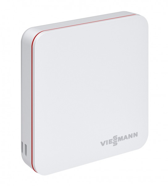 VIESSMANN – Klimasensor - ViCare (BETA-Version)