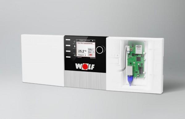 WOLF – Schnittstellenmodul Wolf Link home / pro