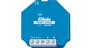 ELTAKO – Wetterdaten-Sendemodul - FWS61-24V DC