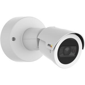 AXIS – M2025-LE Netzwerk-Kamera - 15 m Nachtsicht - Motion-JPEG, H.264 - 1920 x 1080
