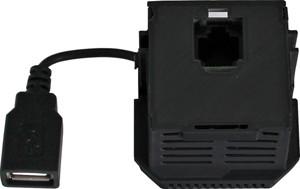 ELTAKO – PoE auf USB-A Converter für OnWall und InWall-10