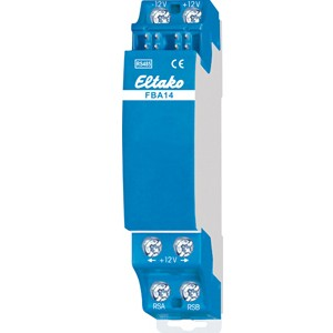 ELTAKO – RS485-Busankoppler - FBA14