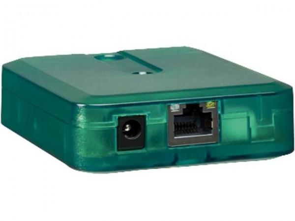 RESOL – Schnittstellenadapter - VBus / SmartHome