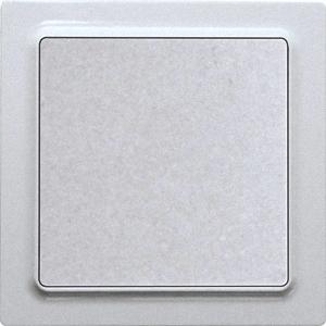 ELTAKO – Funktaster - Einzelwippe F2T55E-al (alu lackiert)