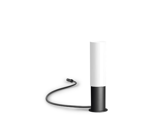BEGA – LED-Gartenleuchte mit Erdspieß - 55 018