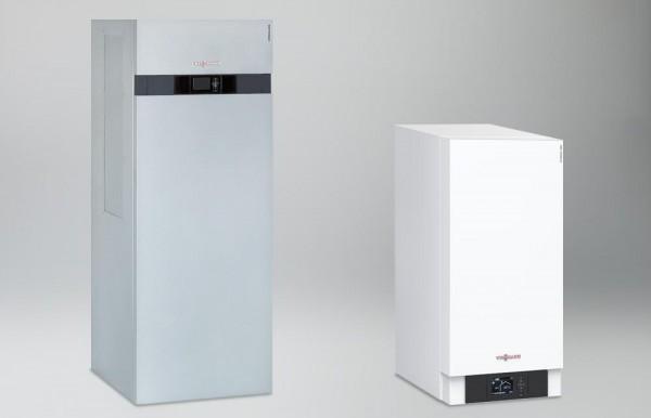 VIESSMANN – Wärmepumpe - Vitocal 200-A/S