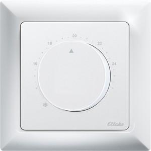 ELTAKO – Temperatur-Regler - FTR55HB-wg (reinweiß-glänzend / ehem. TF-TRHB55)