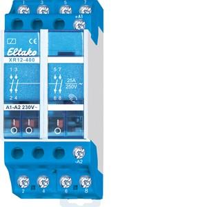 ELTAKO – Installationsschütz - XR12-400-230V