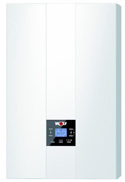 WOLF – Gasbrennwertgerät - FGB