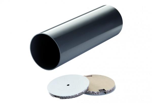 MAICO – Rohbauhülse - PP 45 RHL (800 mm)