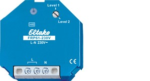 ELTAKO – Funkrepeater - EnOcean - FRP61-230V
