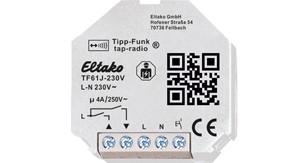 ELTAKO – Tipp-Funk-Jalousieaktor - TF61J-230V
