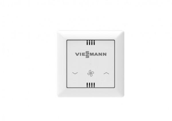 VIESSMANN – Bedienteil WiFi VITOVENT 100-D / 050-D