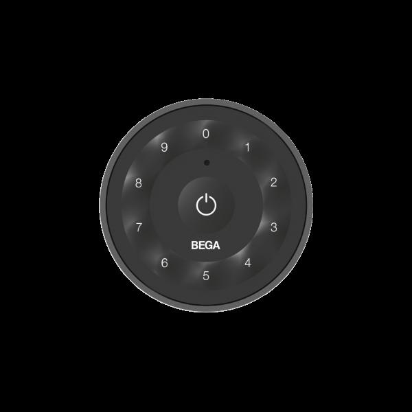 BEGA – Fernsteuerung ONE 10 Tasten - 10 526